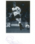 Unknown Footballer - Genuine Signed Autograph 8007